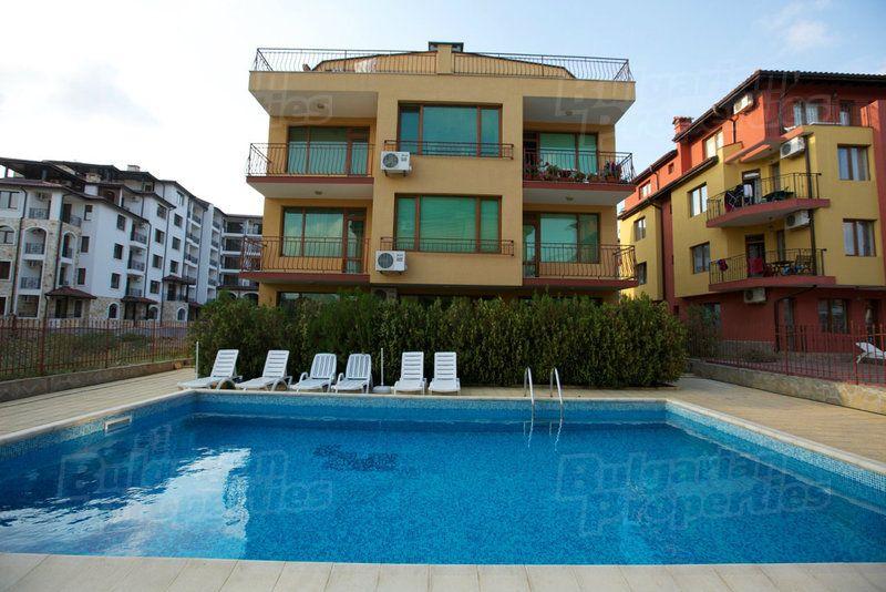Апартаменты в Равде, Болгария, 67 м2 - фото 1