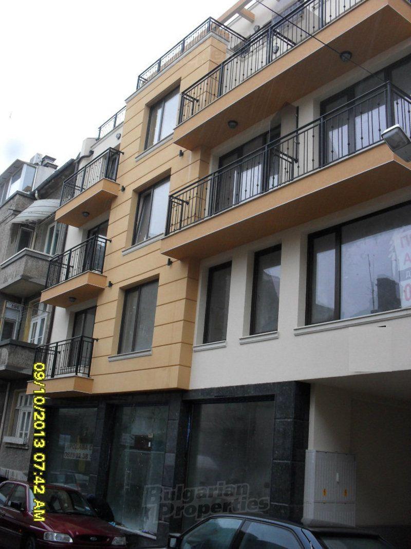 Апартаменты в Бургасе, Болгария, 91 м2 - фото 1