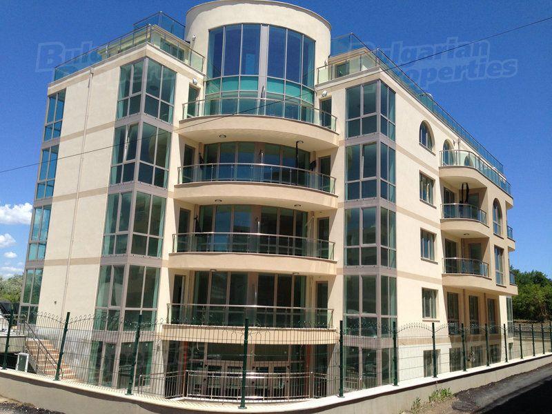 Апартаменты в Равде, Болгария, 48.42 м2 - фото 1
