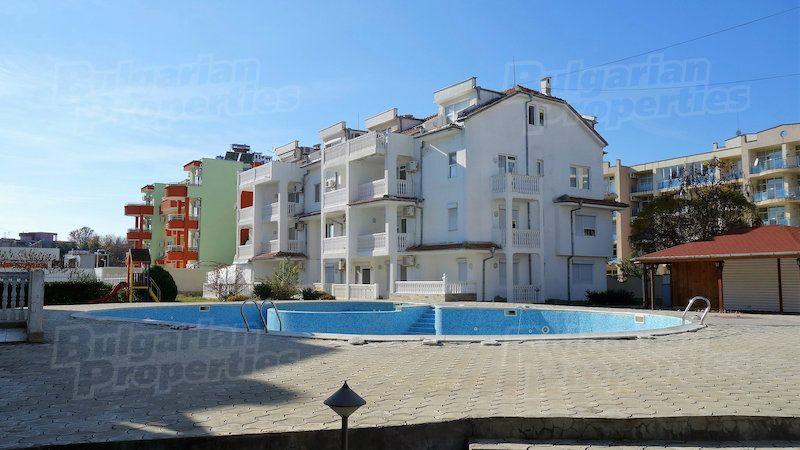 Апартаменты на Солнечном берегу, Болгария, 57.6 м2 - фото 1
