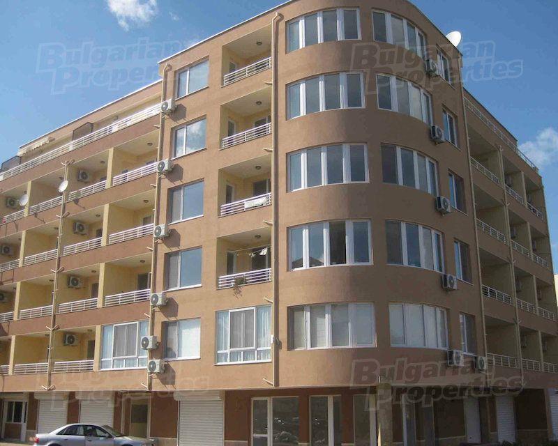 Апартаменты в Поморие, Болгария, 94 м2 - фото 1