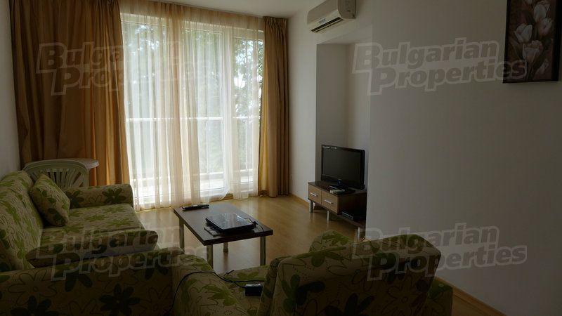 Апартаменты в Царево, Болгария, 71.41 м2 - фото 1