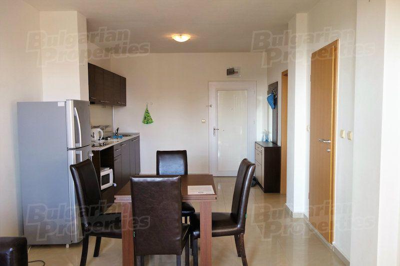 Апартаменты в Святом Власе, Болгария, 72.58 м2 - фото 1