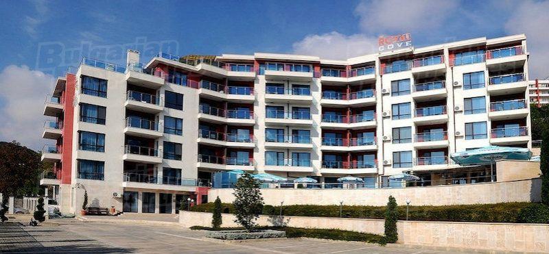 Апартаменты в Каварне, Болгария, 65.64 м2 - фото 1