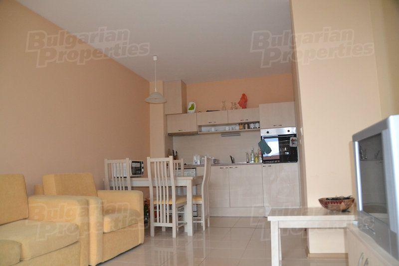 Апартаменты в Мамарчево, Болгария, 58.25 м2 - фото 1