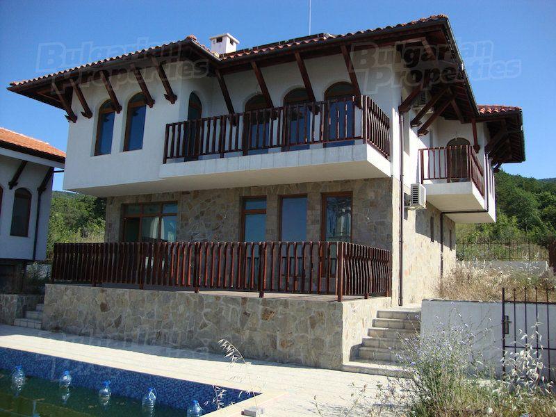 Дом в Святом Власе, Болгария, 223 м2 - фото 1