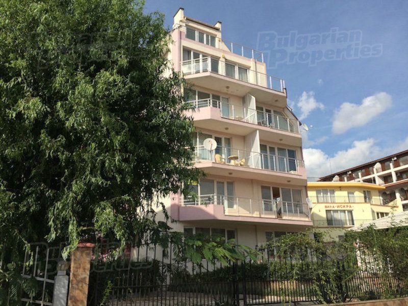 Апартаменты в Святом Власе, Болгария, 73.43 м2 - фото 1