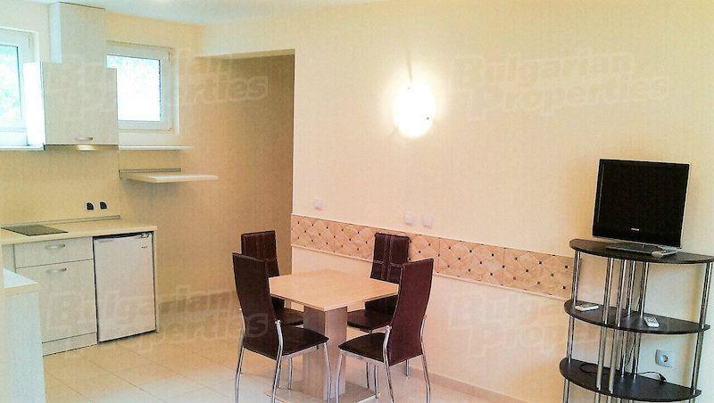 Апартаменты на Солнечном берегу, Болгария, 84.49 м2 - фото 1