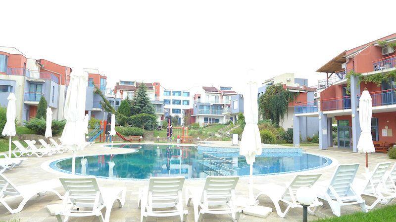 Апартаменты в Созополе, Болгария, 95 м2 - фото 1
