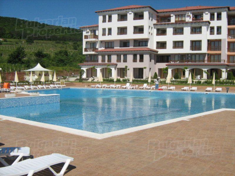 Апартаменты в Балчике, Болгария, 54.6 м2 - фото 1