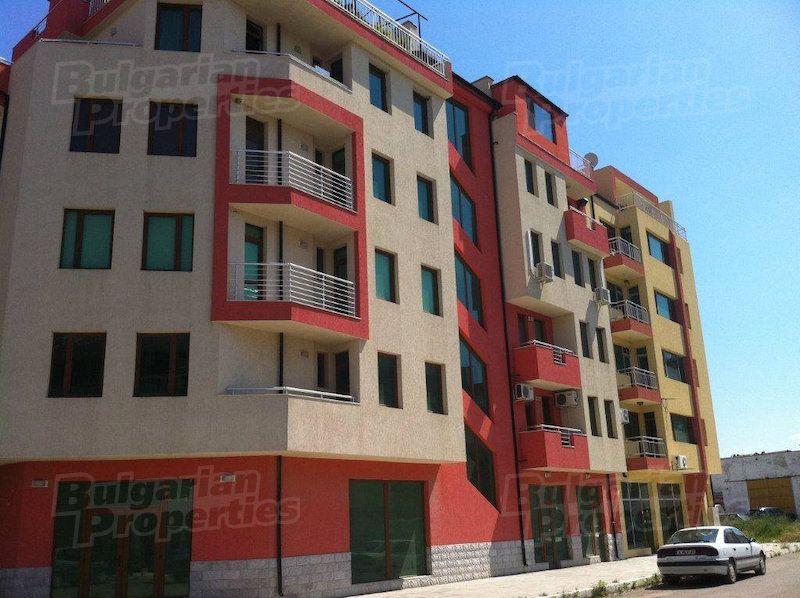 Апартаменты в Поморие, Болгария, 115 м2 - фото 1
