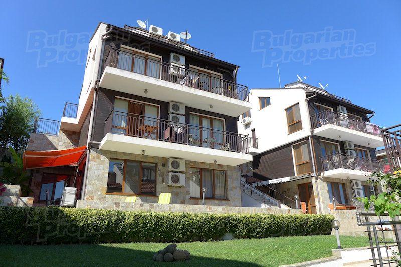 Апартаменты в Созополе, Болгария, 47 м2 - фото 1