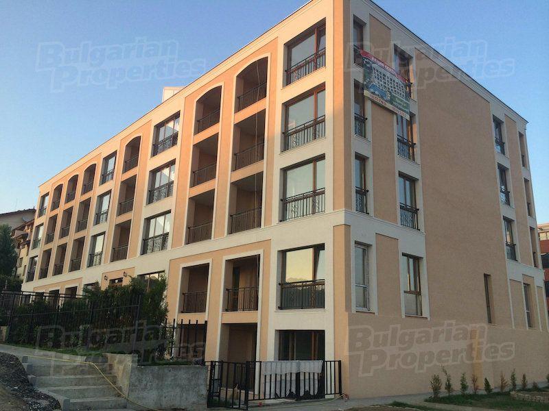 Апартаменты в Святом Власе, Болгария, 62.63 м2 - фото 1