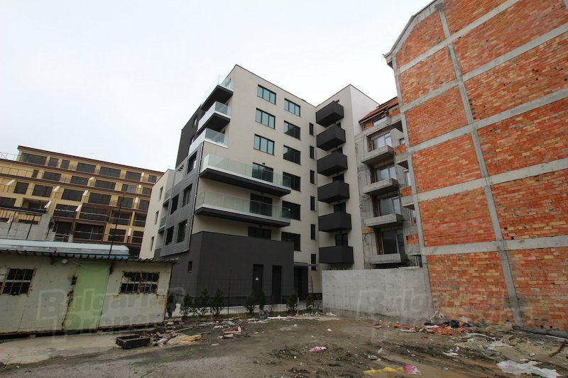 Апартаменты в Поморие, Болгария, 63.75 м2 - фото 1