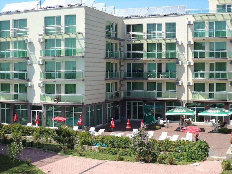 Апартаменты в Бургасе, Болгария, 53.67 м2 - фото 1