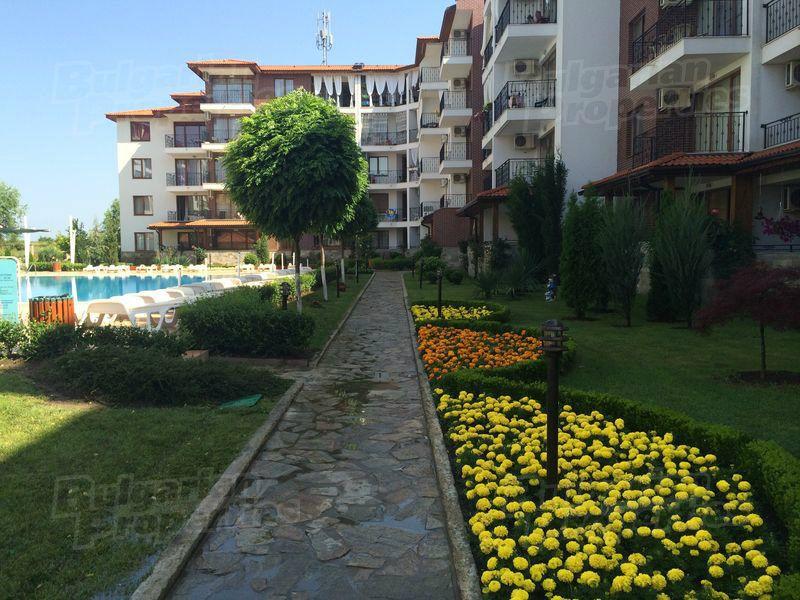 Апартаменты в Равде, Болгария, 79 м2 - фото 1