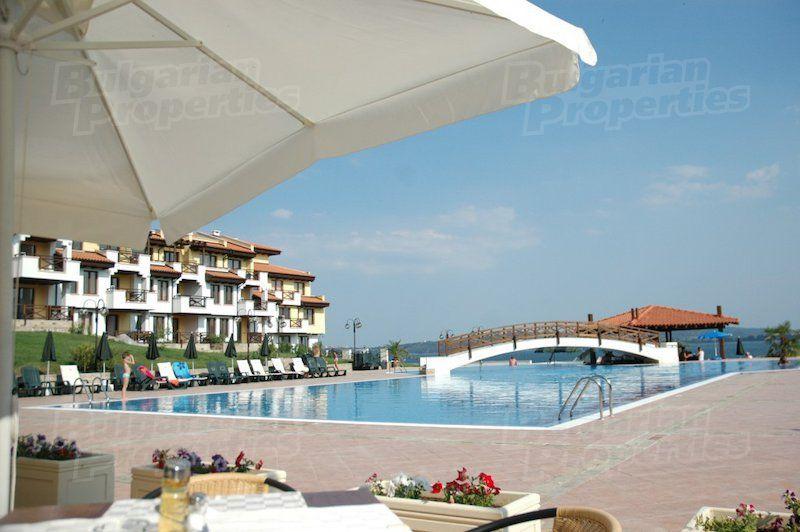 Апартаменты в Черноморце, Болгария, 145 м2 - фото 1