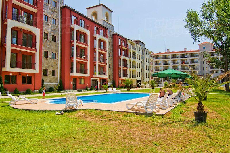 Апартаменты в Царево, Болгария, 79 м2 - фото 1