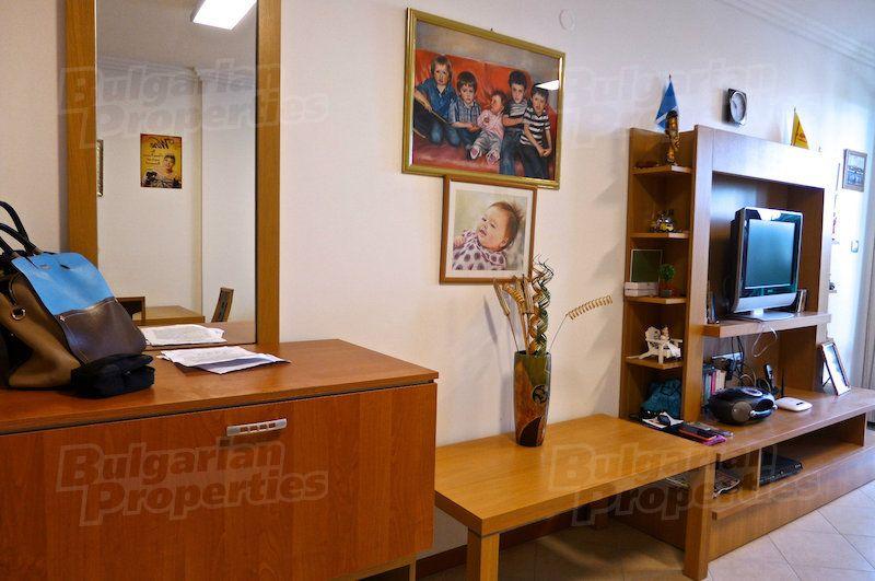Студия в Равде, Болгария, 50 м2 - фото 1