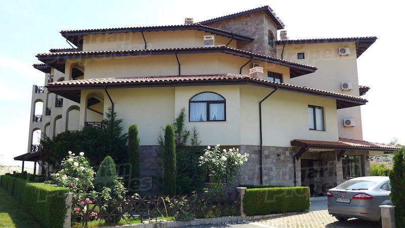 Апартаменты в Лозенеце, Болгария, 83.7 м2 - фото 1