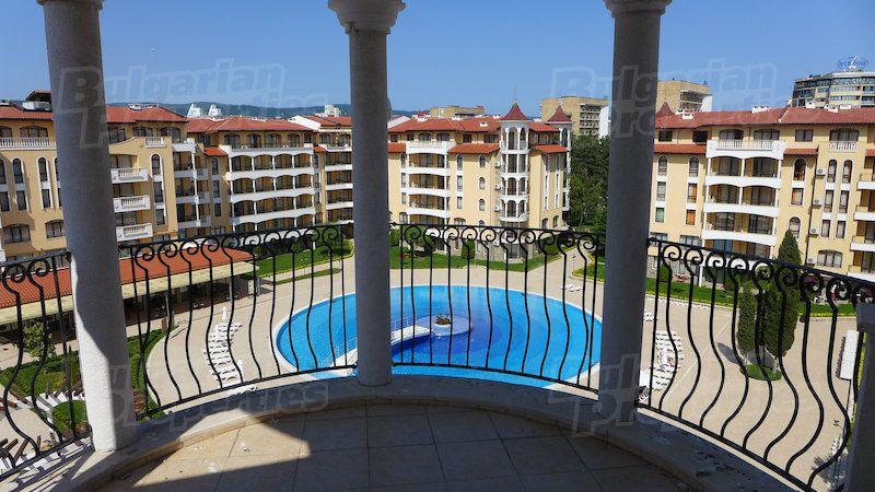 Апартаменты на Солнечном берегу, Болгария, 71.93 м2 - фото 1