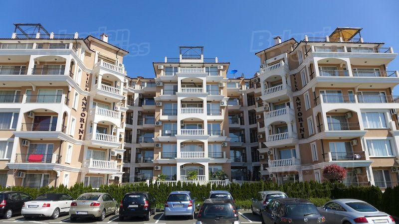 Апартаменты в Святом Власе, Болгария, 49.12 м2 - фото 1