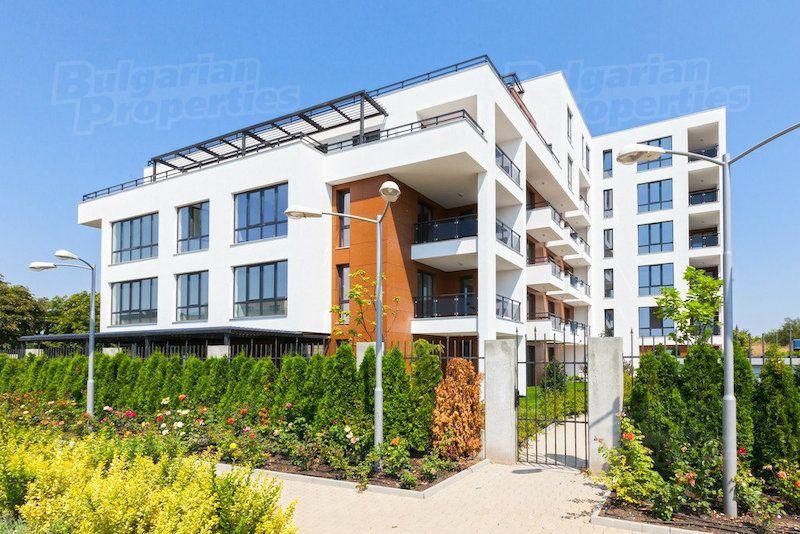 Апартаменты в Бургасе, Болгария, 61 м2 - фото 1