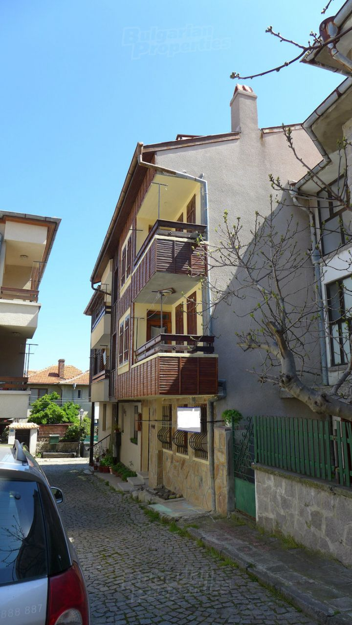 Дом в Созополе, Болгария - фото 1