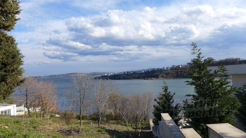 Земля в Черноморце, Болгария - фото 1