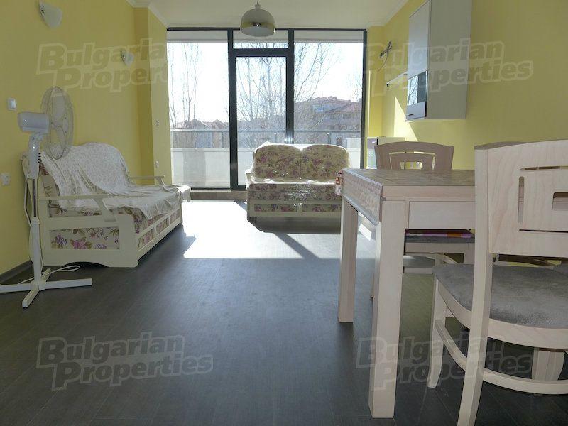 Апартаменты на Солнечном берегу, Болгария, 81.84 м2 - фото 1