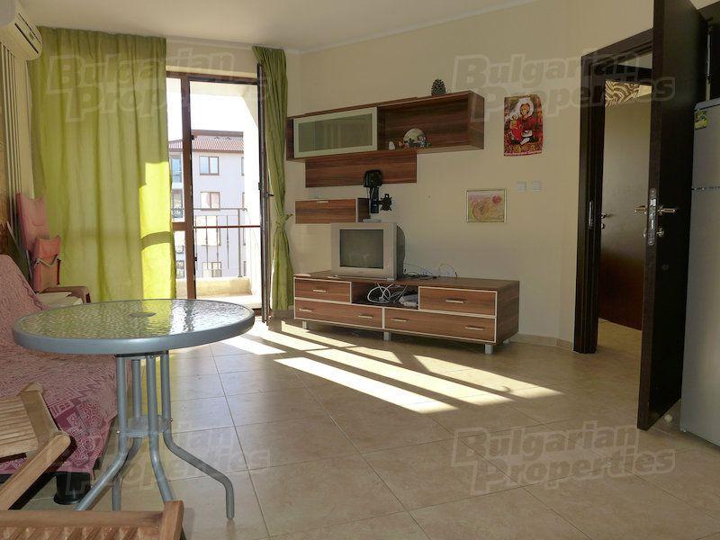 Апартаменты в Равде, Болгария, 57.61 м2 - фото 1