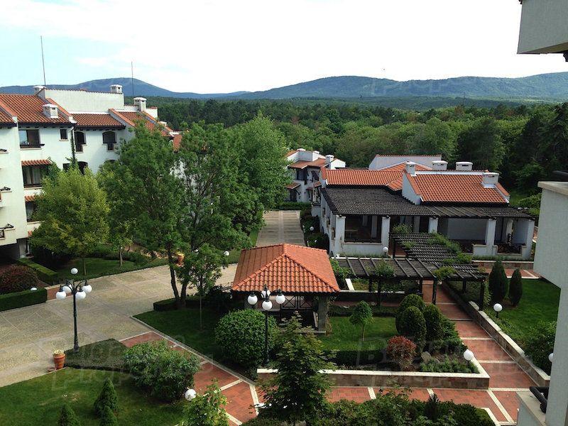 Апартаменты в Лозенеце, Болгария, 66.63 м2 - фото 1