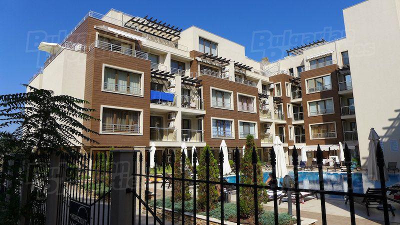 Апартаменты в Созополе, Болгария, 52 м2 - фото 1