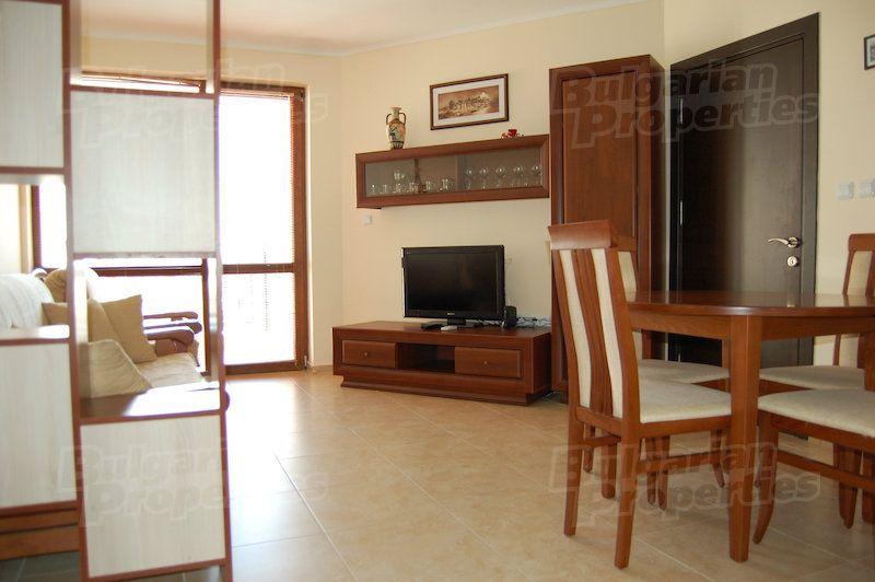 Апартаменты в Равде, Болгария, 78.22 м2 - фото 1