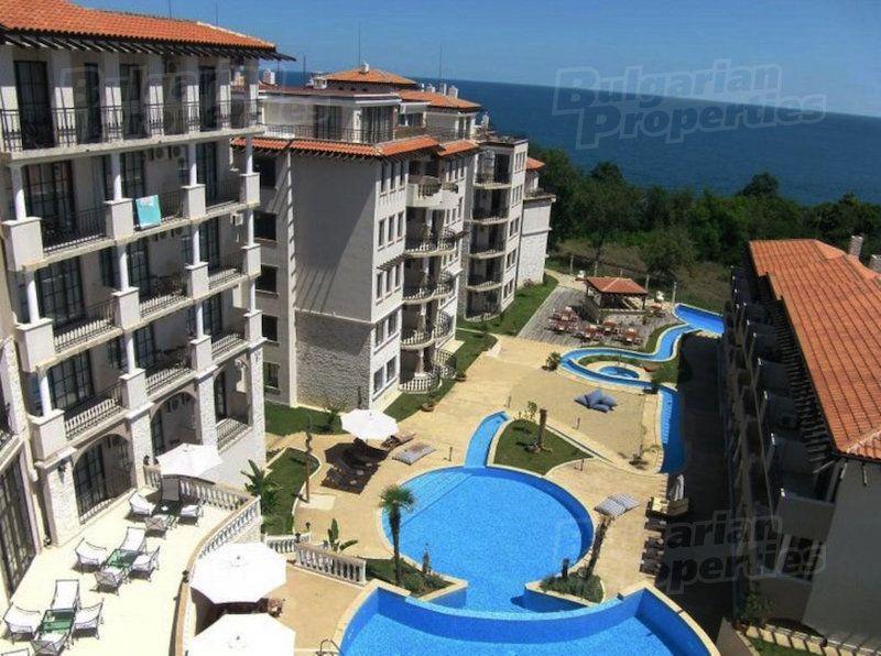 Апартаменты в Обзоре, Болгария, 126 м2 - фото 1