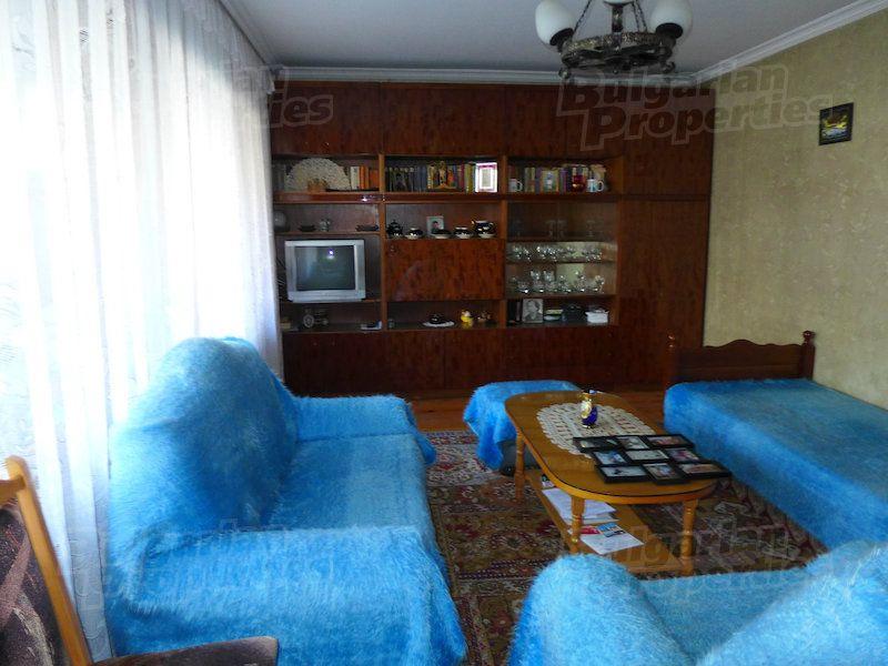 Апартаменты в Несебре, Болгария, 105.4 м2 - фото 1