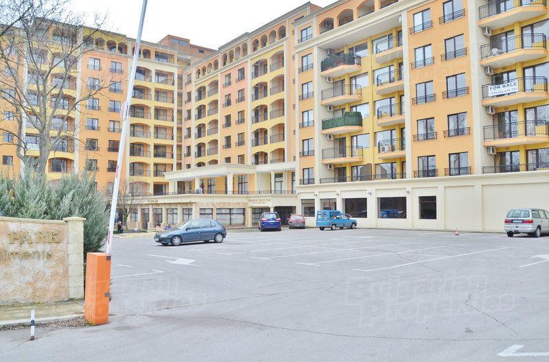 Апартаменты на Золотых Песках, Болгария, 67.42 м2 - фото 1