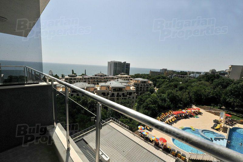 Апартаменты на Золотых Песках, Болгария, 89.64 м2 - фото 1