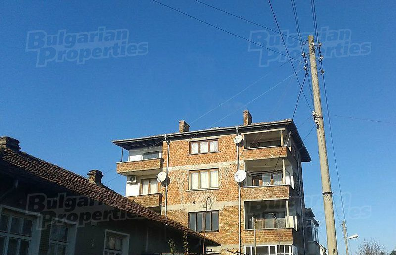 Апартаменты в Царево, Болгария, 125 м2 - фото 1