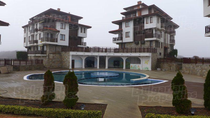 Апартаменты в Созополе, Болгария, 53 м2 - фото 1