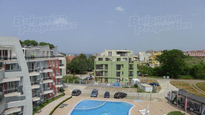 Апартаменты в Лозенеце, Болгария, 49.7 м2 - фото 1