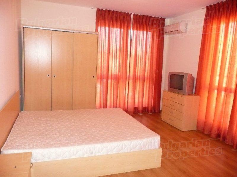 Апартаменты на Солнечном берегу, Болгария, 54.98 м2 - фото 1