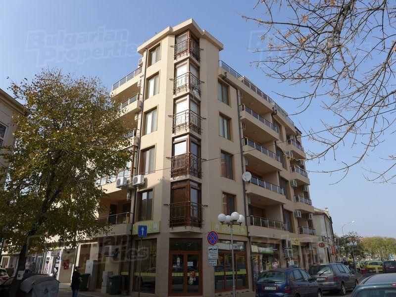 Апартаменты в Поморие, Болгария, 79.13 м2 - фото 1