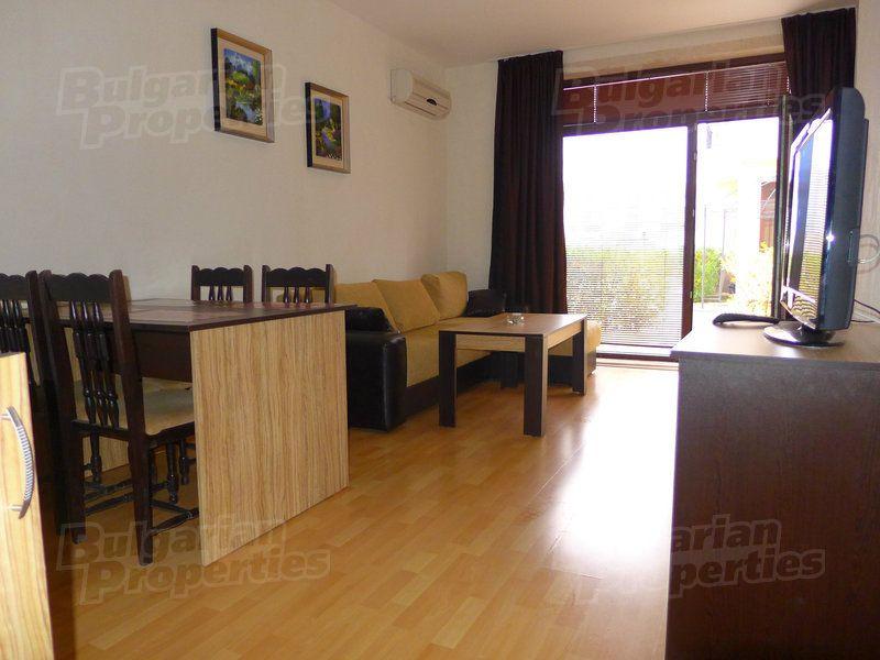 Апартаменты на Солнечном берегу, Болгария, 47.85 м2 - фото 1