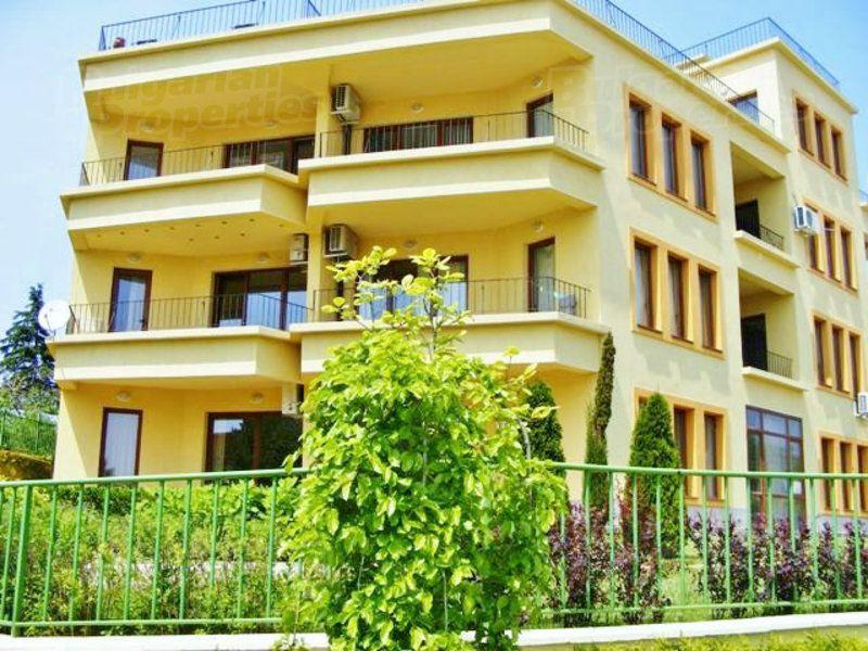 Апартаменты в Варне, Болгария, 76.48 м2 - фото 1