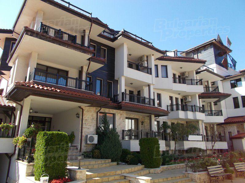 Апартаменты в Созополе, Болгария, 63 м2 - фото 1
