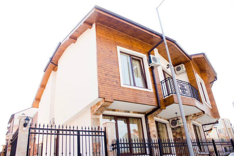 Дом в Несебре, Болгария, 130 м2 - фото 1