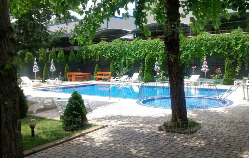 Апартаменты на Солнечном берегу, Болгария, 64.34 м2 - фото 1