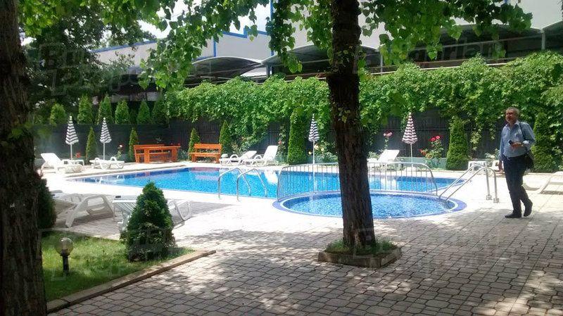Апартаменты на Солнечном берегу, Болгария, 76.06 м2 - фото 1