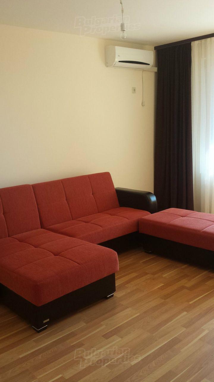 Апартаменты в Несебре, Болгария, 79.19 м2 - фото 1